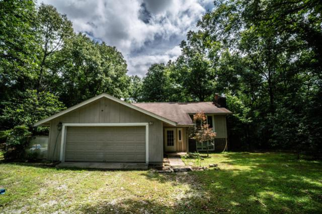 129 Cedarbrush Lane, Crossville, TN 38558 (#1050778) :: Billy Houston Group