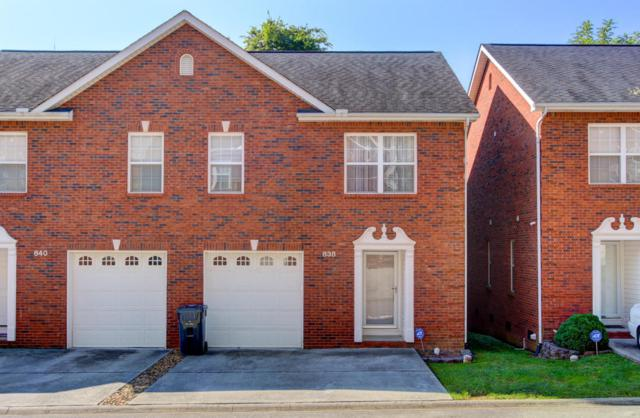 838 Blue Spruce Way, Knoxville, TN 37912 (#1050785) :: Billy Houston Group