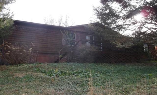 475 Flat Hollow Rd, Speedwell, TN 37870 (#1050928) :: Billy Houston Group