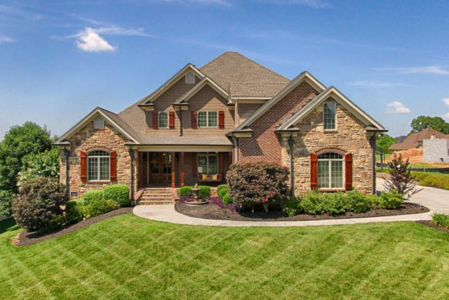 551 Stone Villa Lane, Knoxville, TN 37934 (#1050939) :: Billy Houston Group