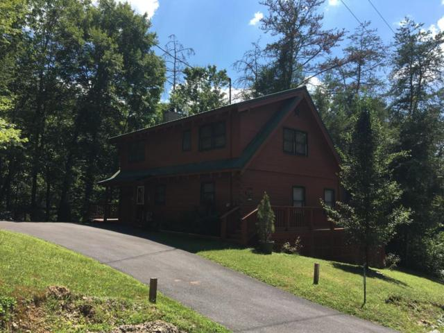 Parcel #26 Willow Lane, Sevierville, TN 37862 (#1050947) :: Billy Houston Group
