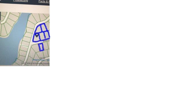 6 Lots Arrowhead And Boanna Drive, Crossville, TN 38572 (#1050961) :: Billy Houston Group