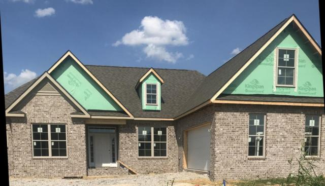 7542 Misty Wood Rd, Knoxville, TN 37938 (#1050970) :: Billy Houston Group
