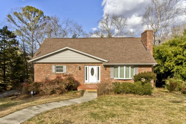 119 Cooper Circle, Oak Ridge, TN 37830 (#1050991) :: Billy Houston Group