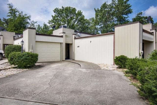 33 Big Horn Loop #7, Crossville, TN 38572 (#1050997) :: Billy Houston Group