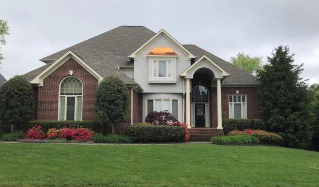 9114 Hailes Abbey Lane, Knoxville, TN 37922 (#1051051) :: Billy Houston Group
