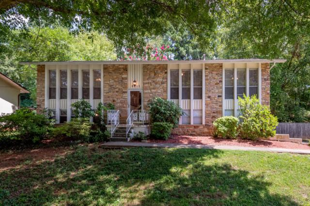 8911 Farne Island Blvd, Knoxville, TN 37923 (#1051065) :: Billy Houston Group