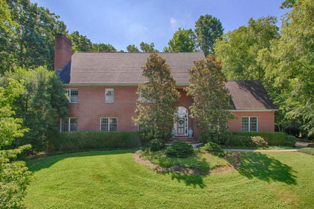 1835 Hickory Glen Rd, Knoxville, TN 37932 (#1051070) :: Billy Houston Group