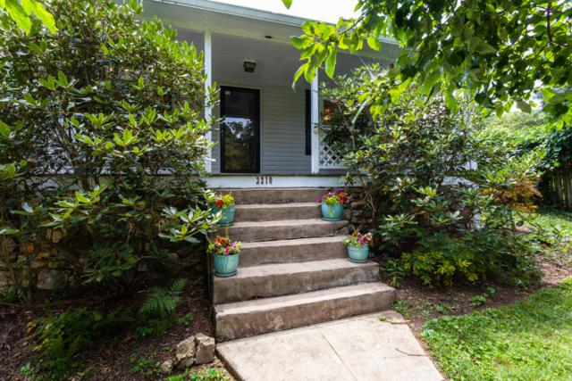 2210 Aster Rd, Knoxville, TN 37918 (#1051183) :: Billy Houston Group