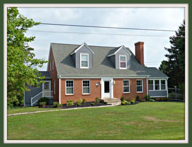 1271 Lakeview Drive, Dandridge, TN 37725 (#1051224) :: Billy Houston Group