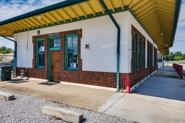 22 Depot St, Sparta, TN 38583 (#1051278) :: The Creel Group   Keller Williams Realty