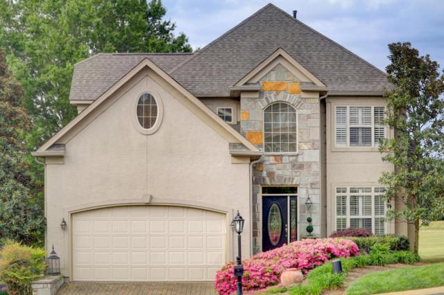 1047 Spy Glass Way, Knoxville, TN 37922 (#1051290) :: Billy Houston Group