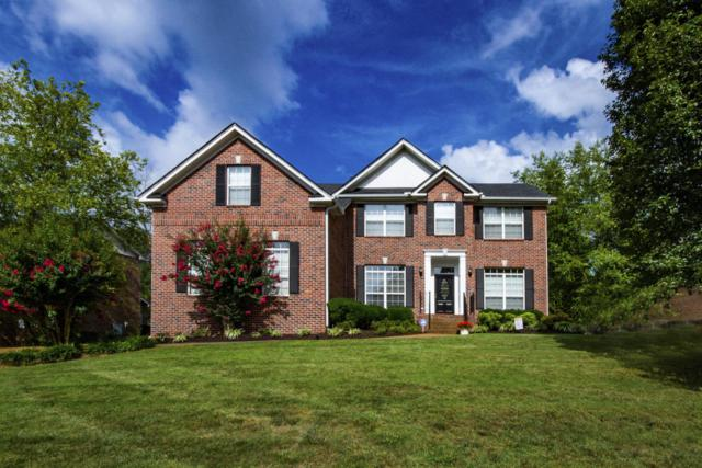 331 Rockwell Farm Lane, Knoxville, TN 37934 (#1051345) :: Billy Houston Group