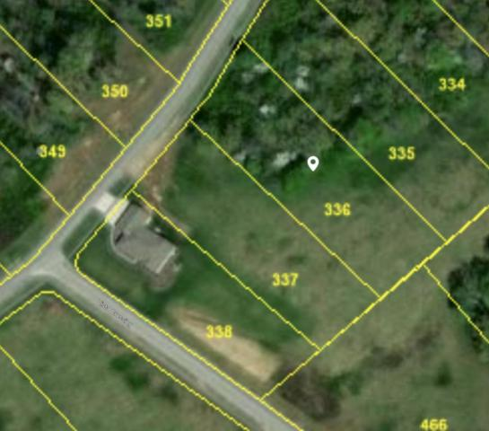 Water View Drive, Rockwood, TN 37854 (#1051416) :: Billy Houston Group