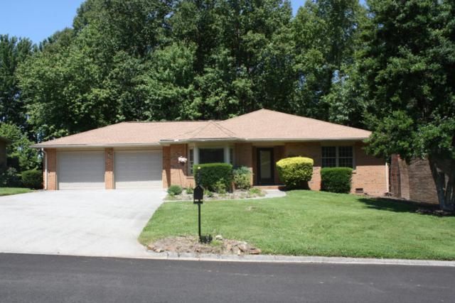 6725 Saddle Creek, Knoxville, TN 37921 (#1051449) :: Billy Houston Group