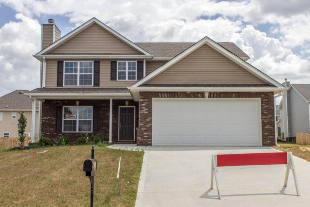 2738 Lucky Leaf, Knoxville, TN 37924 (#1051486) :: Billy Houston Group