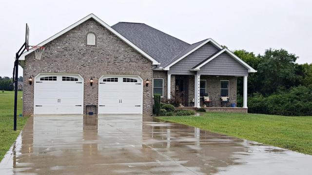 142 Magnolia Way, Madisonville, TN 37354 (#1051499) :: Billy Houston Group