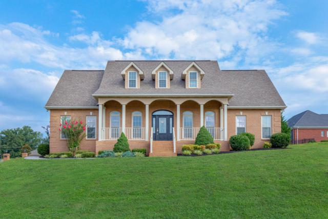 1804 Placid Drive, Sevierville, TN 37862 (#1051624) :: Billy Houston Group