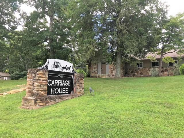 24 Oak Road, Crossville, TN 38555 (#1051673) :: Billy Houston Group
