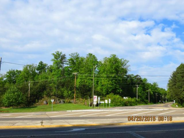 Hwy 25/70, Dandridge, TN 37725 (#1051679) :: Billy Houston Group