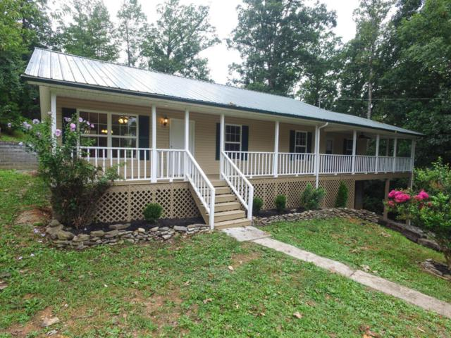 142 Posey Lane, Jacksboro, TN 37757 (#1051721) :: Billy Houston Group