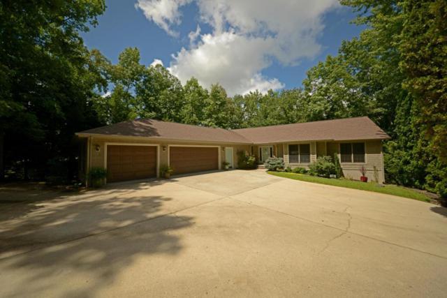 44 Overlook Circle, Fairfield Glade, TN 38558 (#1051732) :: Billy Houston Group
