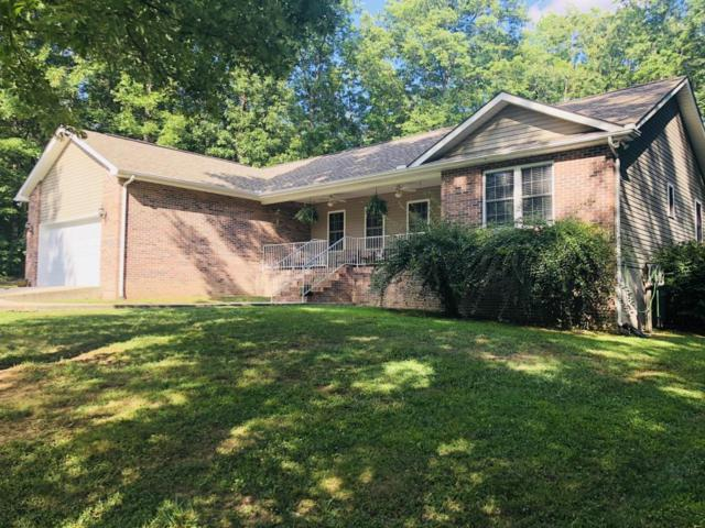 742 Wallace Way, Grimsley, TN 38565 (#1051760) :: Billy Houston Group