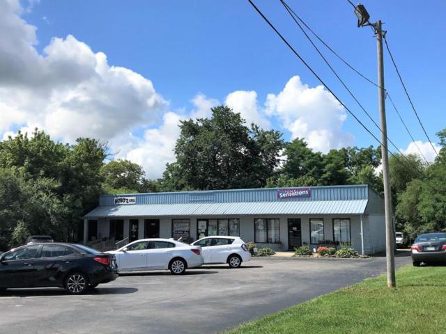 609 West Ave, Crossville, TN 38555 (#1051830) :: Billy Houston Group