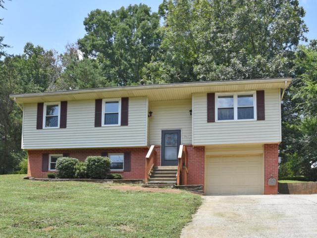 3843 Melissa Lane, Maryville, TN 37801 (#1051867) :: Billy Houston Group