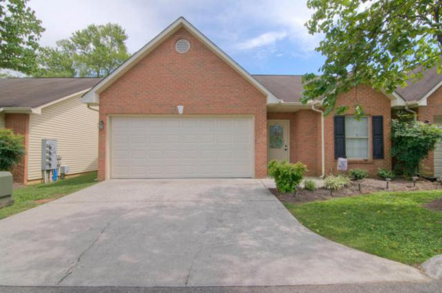 3716 Tilbury Way, Knoxville, TN 37921 (#1051912) :: Billy Houston Group