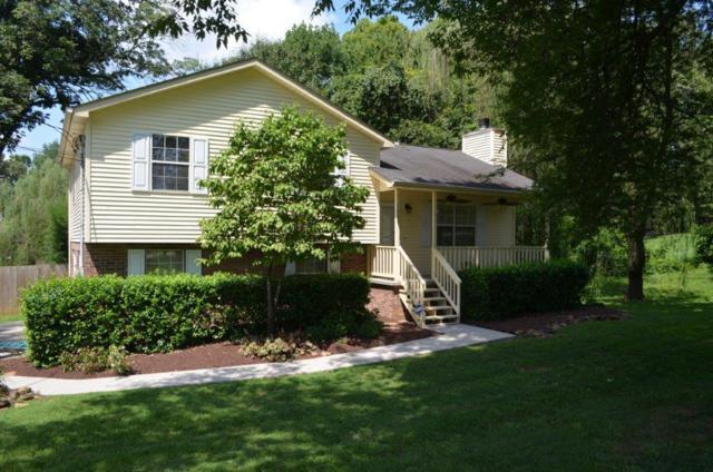 1825 Canby Hills Rd, Knoxville, TN 37923 (#1051923) :: Billy Houston Group