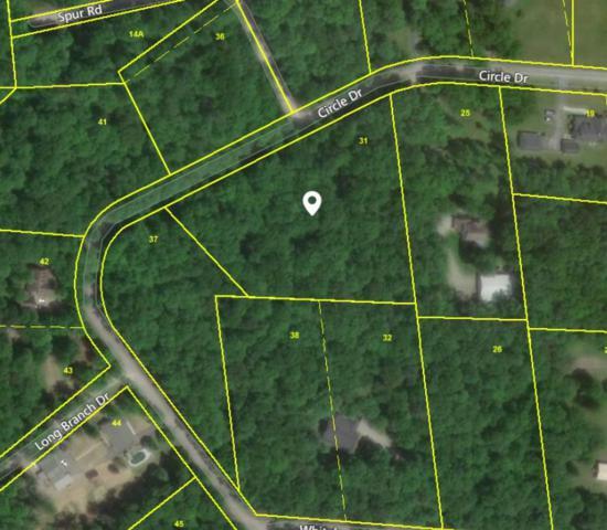 Circle Drive, Jamestown, TN 38556 (#1051945) :: Billy Houston Group