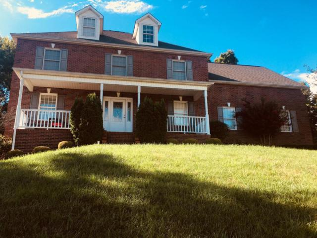 8078 Leclay Drive, Knoxville, TN 37938 (#1051969) :: Billy Houston Group