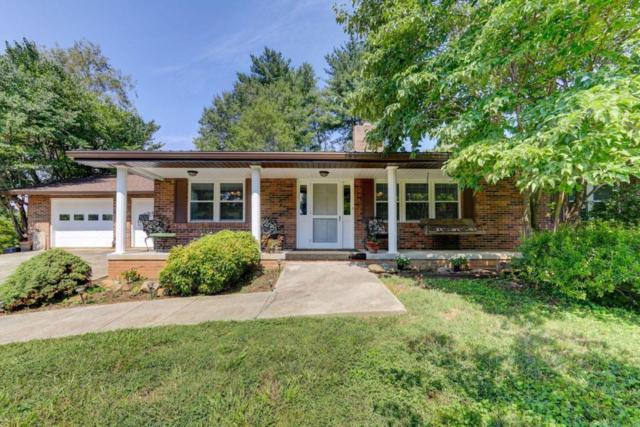 5909 Green Valley, Knoxville, TN 37914 (#1051983) :: Billy Houston Group