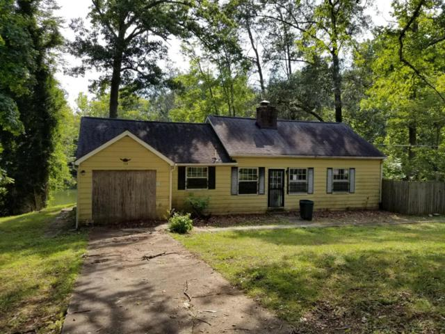 719 Lake Forest Drive, Knoxville, TN 37920 (#1051998) :: Billy Houston Group