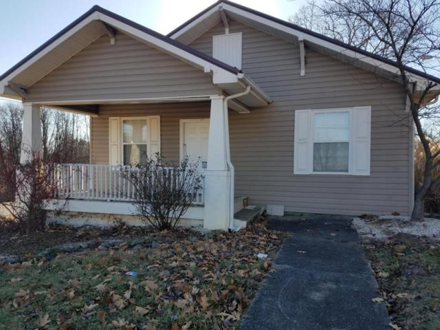 523 N Jackson St, Morristown, TN 37814 (#1052004) :: Billy Houston Group