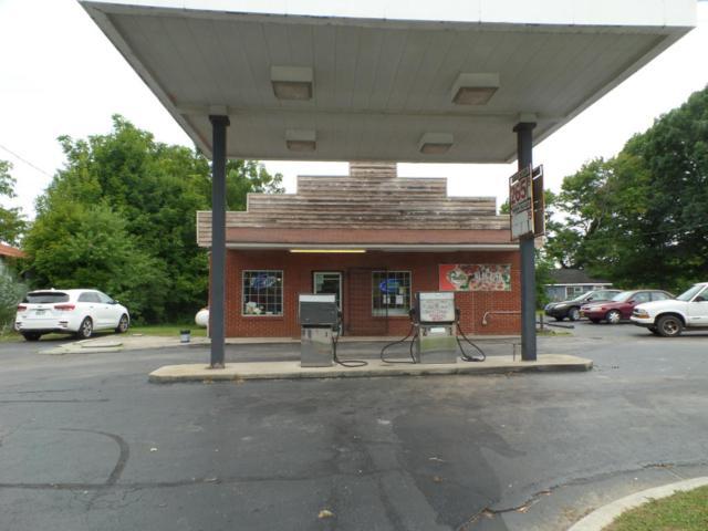 4618 S York Hwy, Jamestown, TN 38556 (#1052035) :: SMOKY's Real Estate LLC