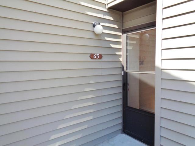 10 Lakeshore Terrace #65, Crossville, TN 38558 (#1052081) :: Billy Houston Group