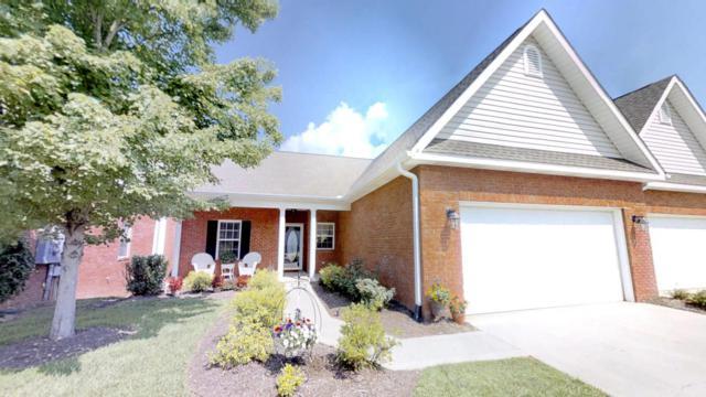 4635 Oak Meadow Way, Knoxville, TN 37918 (#1052196) :: Billy Houston Group