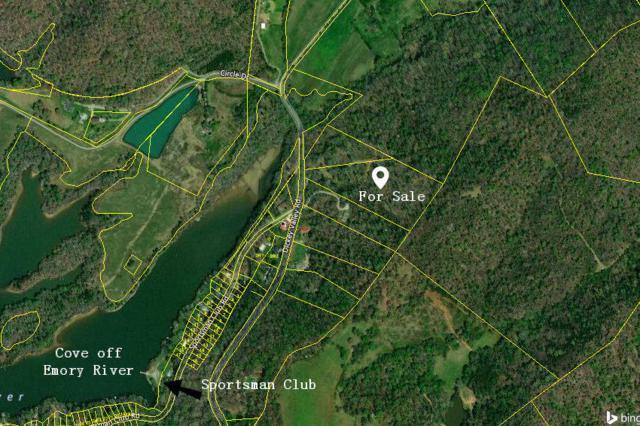 Par 21 Dickey Valley Rd, Harriman, TN 37748 (#1052201) :: Shannon Foster Boline Group