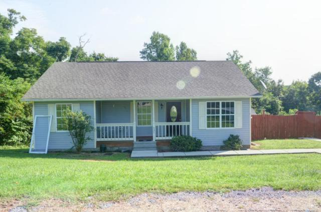 531 Indian Hills Drive, Dayton, TN 37321 (#1052221) :: Billy Houston Group