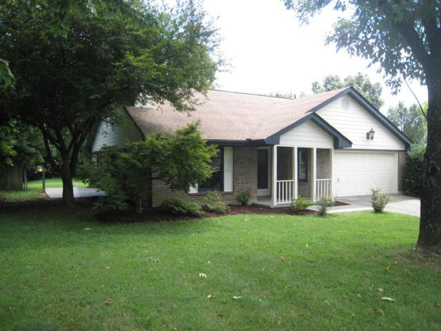 8716 Shoreham Blvd, Knoxville, TN 37922 (#1052224) :: Billy Houston Group