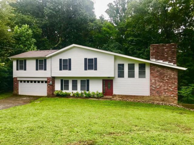 925 W Outer Drive, Oak Ridge, TN 37830 (#1052229) :: Billy Houston Group