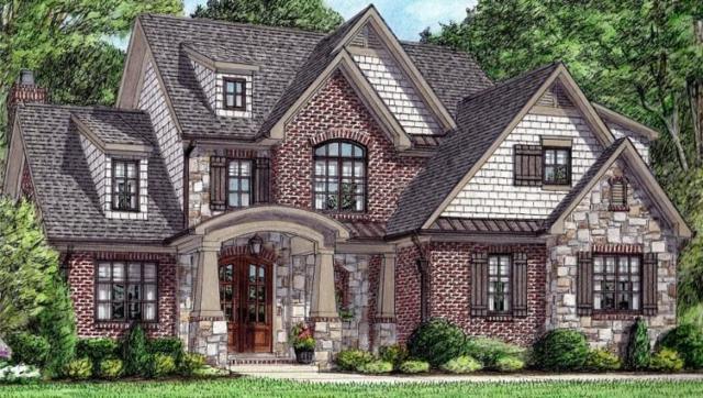 2902 Spencer Ridge Lane, Knoxville, TN 37931 (#1052268) :: Billy Houston Group