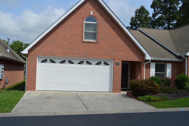 149 Creekwood Way, Seymour, TN 37865 (#1052289) :: Billy Houston Group