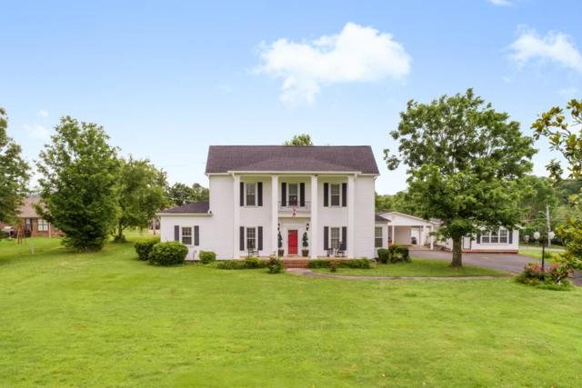 2470 NW Freewill Rd, Cleveland, TN 37312 (#1052292) :: Billy Houston Group