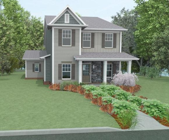 100 Fallberry St Lot 227, Oak Ridge, TN 37830 (#1052309) :: Billy Houston Group