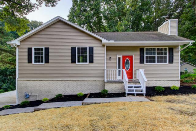 1624 Dunraven Drive, Knoxville, TN 37922 (#1052330) :: Billy Houston Group