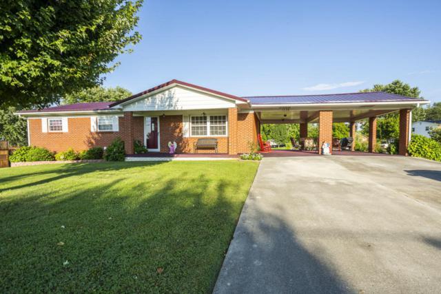 1776 Jaybird Rd, Morristown, TN 37814 (#1052369) :: Billy Houston Group