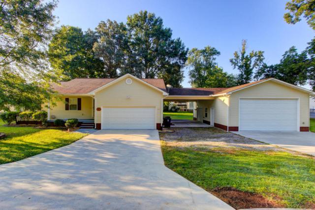 529 Oak St, Athens, TN 37303 (#1052370) :: Billy Houston Group